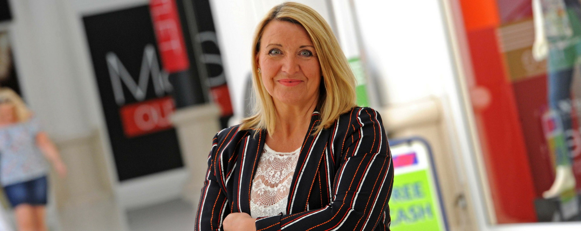 Sugar PR hired for shopping centre PR brief to drive footfall